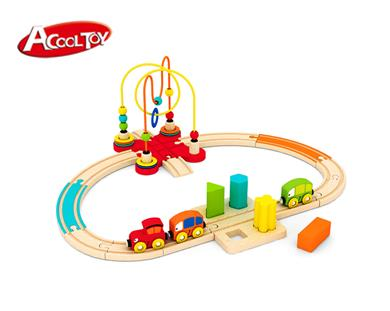 Early Education Track(Type:AC7533)