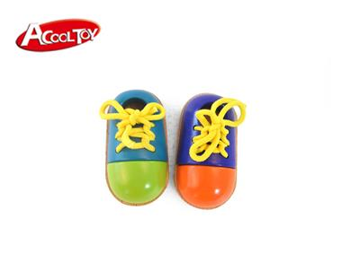 Lacing shoes(Type:AC6687)