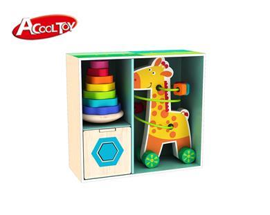 Giraffe Toy Trio(Type:AC7611)